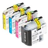 Brother - Compatible Ink Cartridges