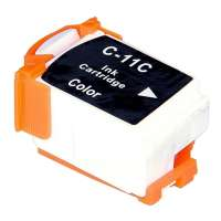 Best value printer ink cartridge compatible for Canon BCI-11Clr - color