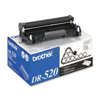 Brother DR520 original toner drum, 25000 pages