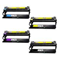 Compatible Brother DR210CL toner drum, 15000 pages