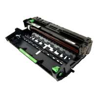 Compatible Brother DR890, DR820 universal toner drum, 50000 pages