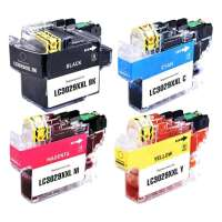 High Quality Generic Cartridges Multipack for Brother LC3029 - 4 pack