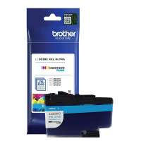 Original Brother LC3039C inkjet cartridge - ultra high yield cyan