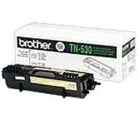 Brother TN530 original toner cartridge, 3300 pages, black