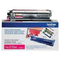 Brother TN210M original toner cartridge, 1400 pages, magenta