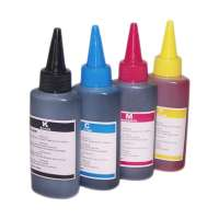 Universal Ink Refill Bottle for Epson 100ml (Pigment Ink)