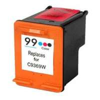 Remanufactured HP 99, C9369WN ink cartridge, photo