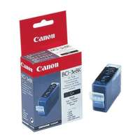 Canon BCI-3BK OEM ink cartridge, black