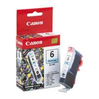 Canon BCI-6PC OEM ink cartridge, photo cyan