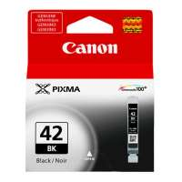 Genuine Original Canon CLI-42 ink cartridge - black