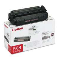 Canon FX-8 original toner cartridge, 3500 pages, black