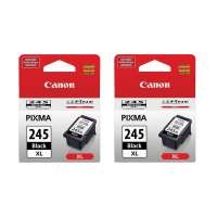 Original Canon PG-245XL Multipack - 2 pack