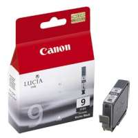 Canon PGI-9PBK OEM ink cartridge, pigment photo black