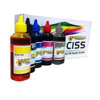 Canon PIXMA MG6320, MG7120 - CIS, Continuous Ink System Refill Kit