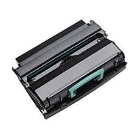 Remanufactured Dell 2330, 2350 toner cartridge, 6000 pages, black
