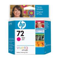 Genuine OEM Original HP C9399A (HP 72) printer ink cartridge - magenta