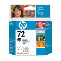 Genuine OEM Original HP C9397A (HP 72) printer ink cartridge - photo black