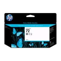 HP 72XL, C9374A OEM ink cartridge, high yield, gray