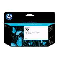 HP 72XL, C9370A OEM ink cartridge, high yield, photo black