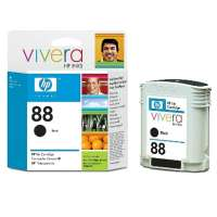 HP 88, C9385AN OEM ink cartridge, black