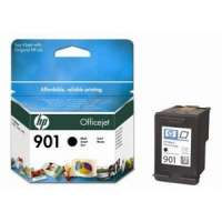 HP 901, CC653AN OEM ink cartridge, black