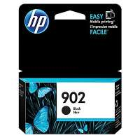 Genuine Original HP T6L98AN (HP 902) ink cartridge - black