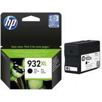 HP 932XL, CN053AN OEM ink cartridge, black