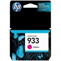 HP 933, CN059AN OEM ink cartridge, magenta
