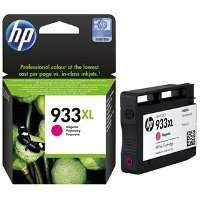 HP 933XL, CN055AN OEM ink cartridge, magenta