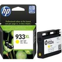 HP 933XL, CN056AN OEM ink cartridge, yellow