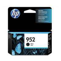 Genuine Original HP F6U15AN (HP 952) ink cartridge - black