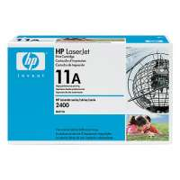 HP 11A, Q6511A original toner cartridge, 6000 pages, black
