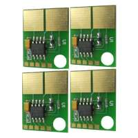 HP 950XL, 951XL - Chip Replacements - 4-pack