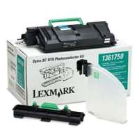 Lexmark 1361750 original drum, 20000 pages