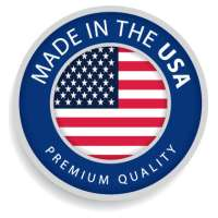 High Quality PREMIUM CARTRIDGE for the Samsung CLT-K409S toner cartridge, made in the United States, 1500 pages, black