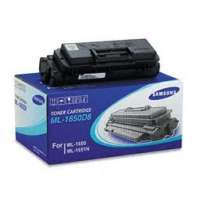 Samsung ML-1650D8 original toner cartridge, 8000 pages, black