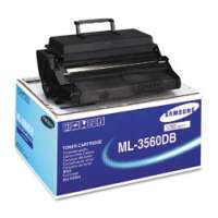 Samsung ML-3560DB original toner cartridge, 12000 pages, black