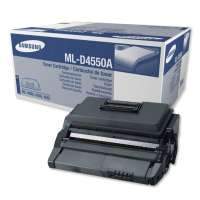 Samsung ML-D4550A original toner cartridge, 10000 pages, black