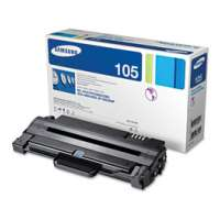 Samsung MLT-D105S original toner cartridge, 1500 pages, black