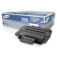 Samsung MLT-D209L original toner cartridge, 5000 pages, black