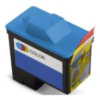 Remanufactured Dell Series 1, T0530 ink cartridge, color