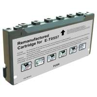Remanufactured Epson T5570 ink cartridge, photo