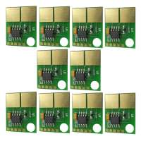 10 PACK: Universal Inkjet ? Replacement Chips for Dell B2360 / B3460 / B3465 (331-9803) - 2500 yield