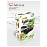 Brother TN570, TN540 Toner Refill Kit