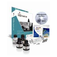 Uni-Kit Black - Inkjet Refill Kit