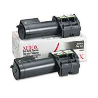 Genuine OEM Original Xerox 6R244 toner cartridge - black - 2-pack