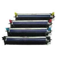 Compatible Xerox 113R00726, 113R00723, 113R00724, 113R00725 toner cartridge, 4 pack